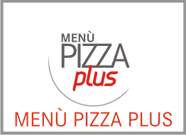 Menú Pizza Plus