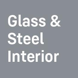GlassSteel Interior